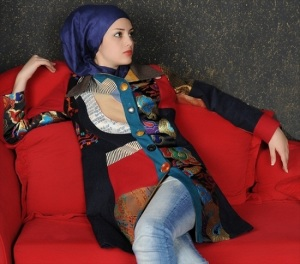 Triangle-Scarf-Hijab-Style-2014-Look