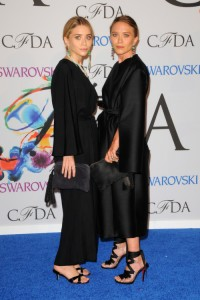 2014 CFDA Fashion Awards - Red Carpet Arrivals Featuring: Ashley Olsen,Mary-Kate Olsen Where: Manhattan, New York, United States When: 03 Jun 2014 Credit: Ivan Nikolov/WENN.com