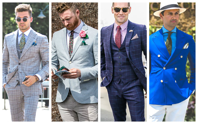 A Gentleman S Guide To Folding And Styling A Pocket Square Islamic