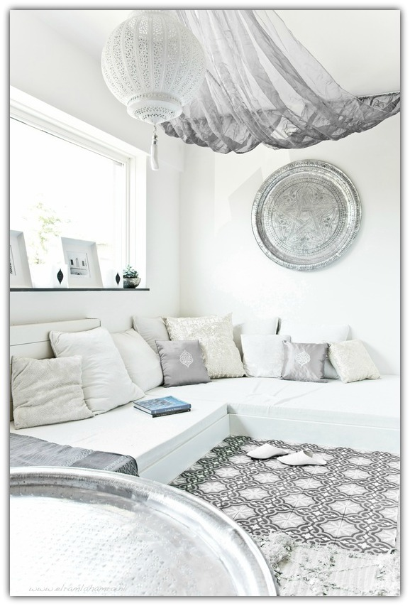 Decorating A Muslim Home 8 Things You Must Know Islamic Fashion Design Council