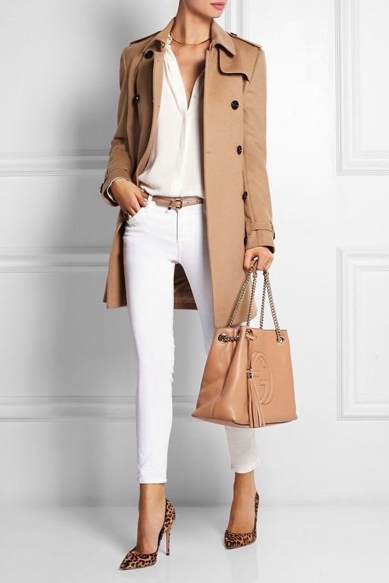 Know Your Trench Coats This Winter, Can A Trench Coat Be Worn In The Winter
