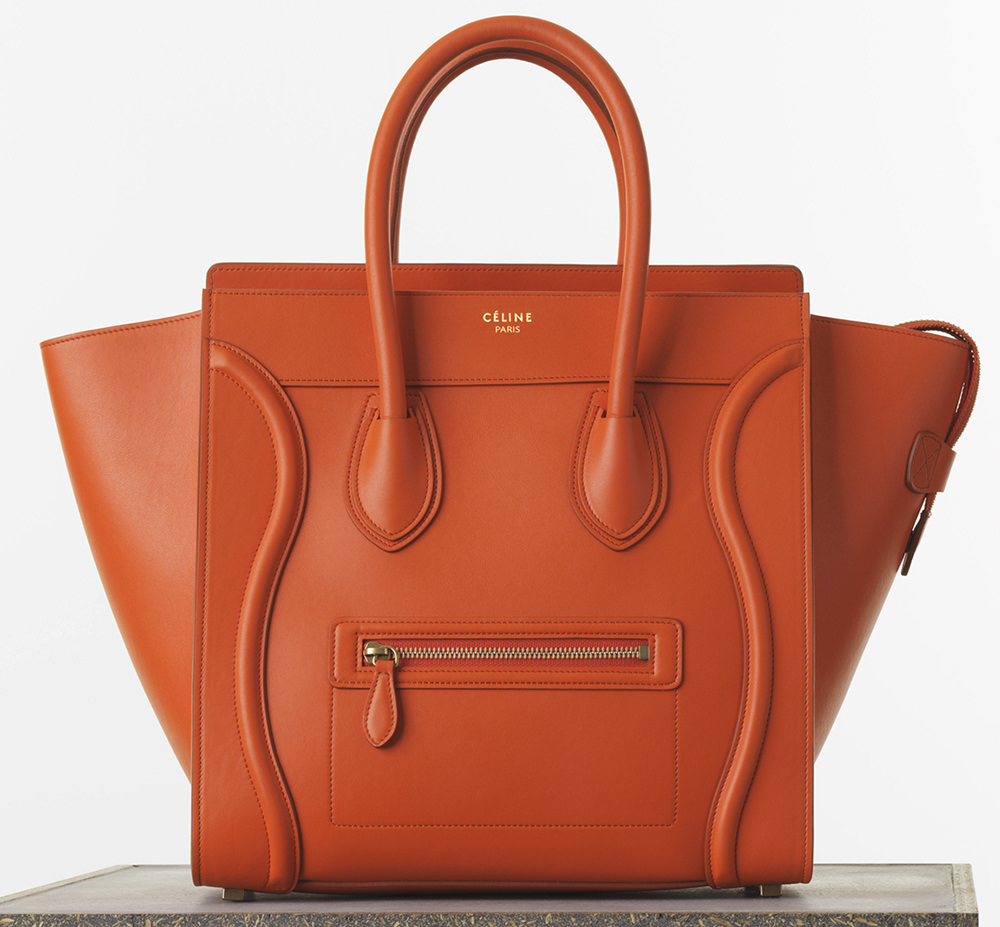 Celine-Mini-Luggage-Tote