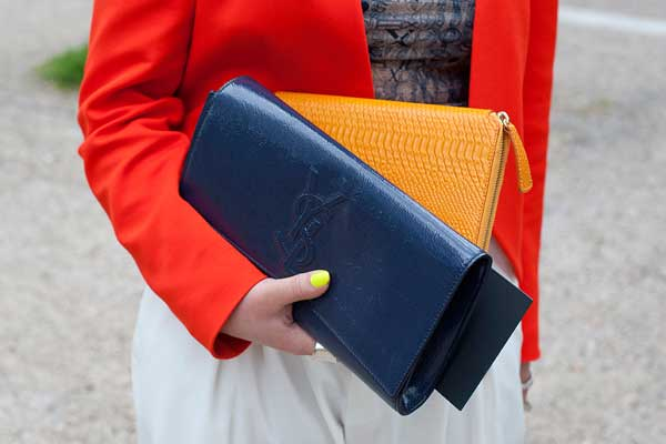 blue-and-orang-color-clutch-in-different-style