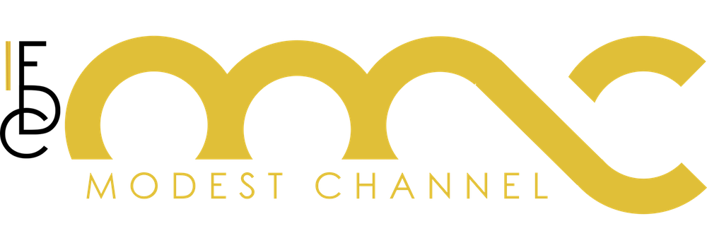 Modest Channel logo