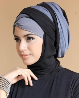 Creative Style Of The Week Islamic Fashion Design Council