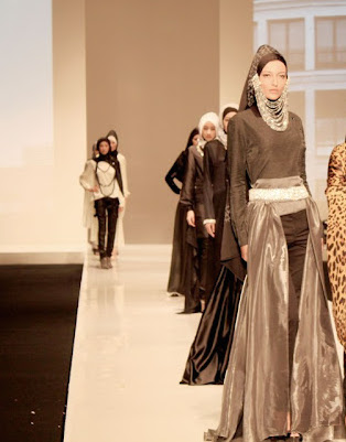 Islamic fashion industry: sector projected to reach $322 ...