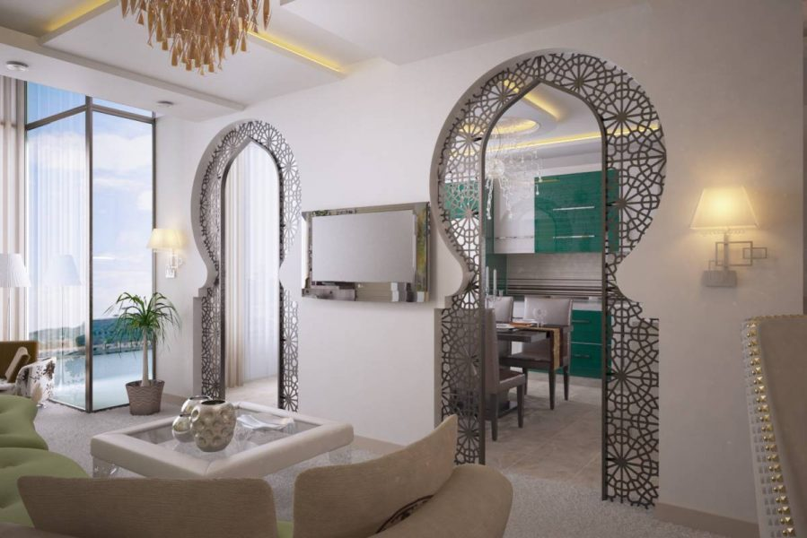 Exploring islamic interior design islamic fashion design for Home design influencers