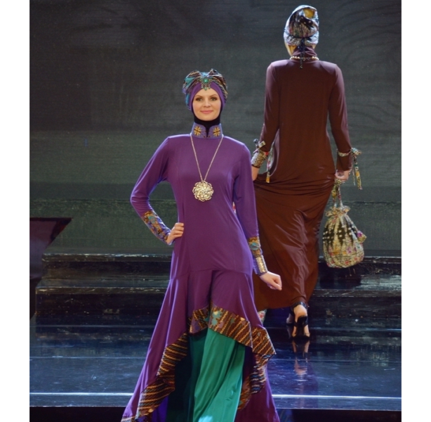 Top Five Challenges Faced By Modest Fashion Startups Islamic Fashion Design Council