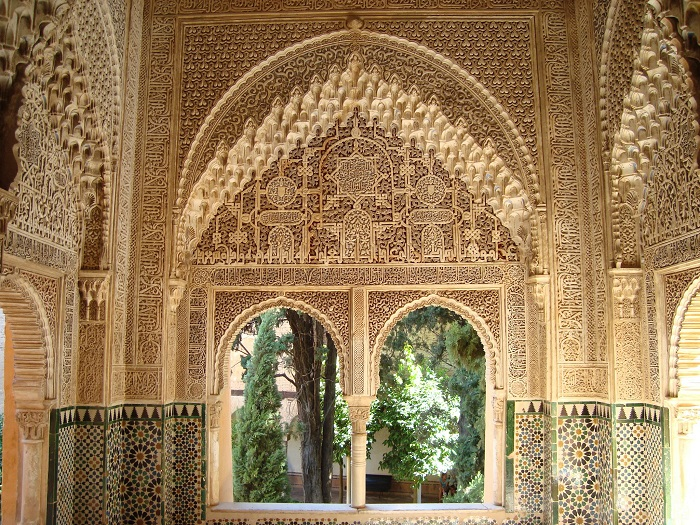 tales of the alhambra pdf