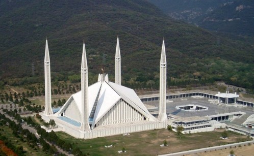 Top 10 Of The Most Unique Mosques Worldwide Islamic