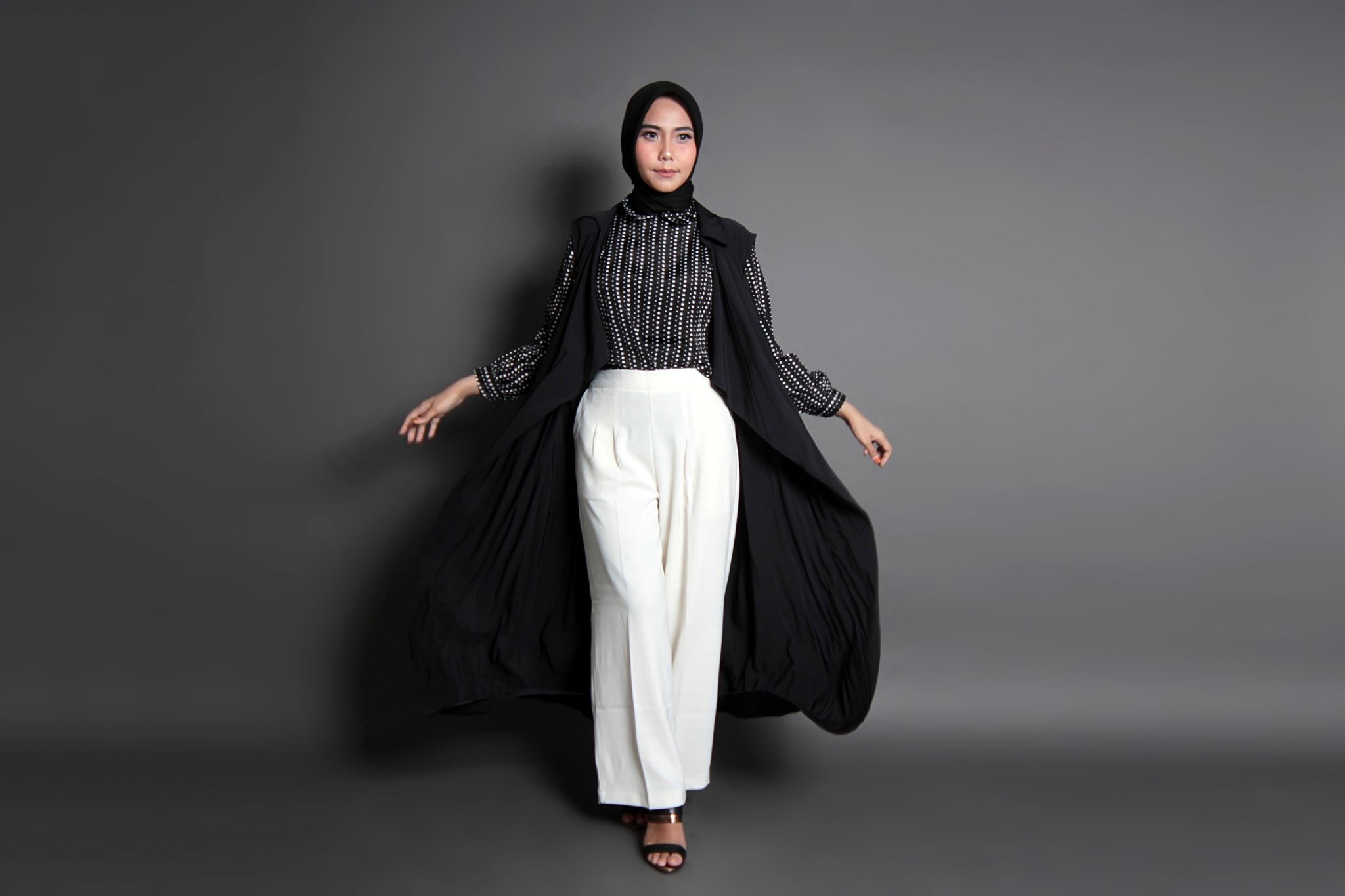 Fave Outfit from Istanbul Modest Fashion Week! - With Love