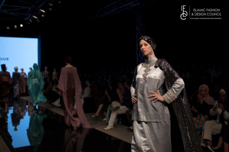 Designer Submissions Being Accepted As Ifdc Makes Modest Fashion History Once Again In Italy Islamic Fashion Design Council